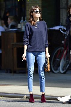The Original Style By Alexa Chung!