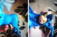 17 Disturbing Toys Designed By People Who Hate Children