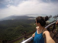 """Not A Beach Day: High Escapades In Langkawi Island"" - Cooler Than Beans"