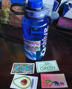 @tylercandrews is always hydrated. He's also on the way to being an Olympic runner. $1 stickers link in bio.  #water #hydrate #drink #healthy #healthyfood #healthyeating #healthyliving #eat #eatclean #cleaneating #cleanse #run #runner #gym #running #gymlife #gymflow #sticker #stickers #stickerart #stickerbomb #stickerline #waterbottle #nalgene