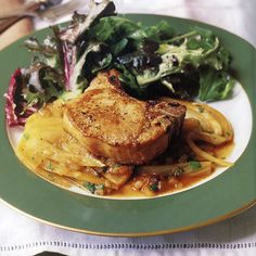 ... about PORK on Pinterest | Pork chops, Pork roast and Pork tenderloins