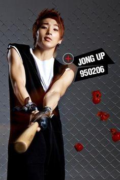 Jongup