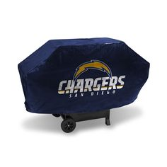 San Diego Chargers Heavy-Duty Deluxe Vinyl Grill Cover