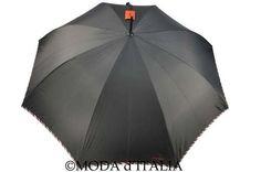 #Missoni #Schirm #Umbrella #Ombrello #Paraguas #ORANGE LABEL