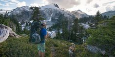 20 Hikes That Will Make You Feel Like a Badass