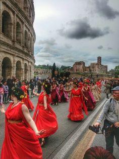 Auguri Roma