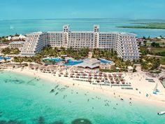 All Inclusive at Riu Caribe, Cancun