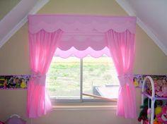 modelos de cenefas para cortinas - Google Search