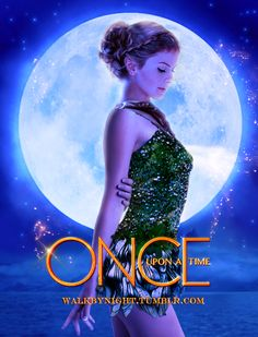 Walkbynight, Once Upon a time in Neverland promo Poster :...