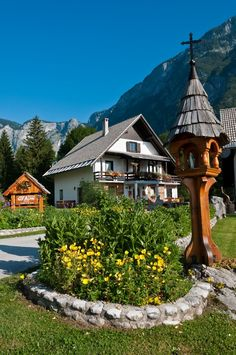 Apartments: Alpik Apartments Bohinj - Explore Slovenia
