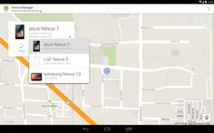 Google le agrega acceso para invitados a la App del Android Device Manager (Administrador de Dispositivos Android).