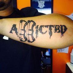 Bow Hunting Tattoos For Men 89 - Cool Tattoos - Tatouage Tattoos Arm Mann, Arm Tattoos For Guys, Body Art Tattoos, Mens Tattoos, Tatoos, Bow Tattoos, Friend Tattoos, Forearm Tattoos, Future Tattoos