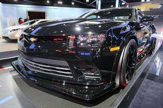 2015 Chevrolet Camaro dealers