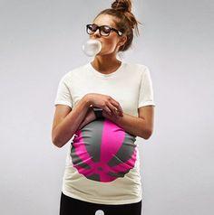 Bem Legaus!: Camisetas de grávidas