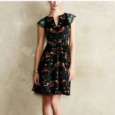 ISO Eva Franco Larksong Corduroy Dress I'm in search of this Eva Franco Larksong Corduroy Dress from Anthropologie. I need a size 2 or If you have this or know someone who does let me know! IN SEARCH OF, NOT FOR SALE! Pretty Outfits, Pretty Dresses, Beautiful Outfits, Mode Outfits, Fashion Outfits, Womens Fashion, Look Fashion, Fashion Beauty, Fashion Art