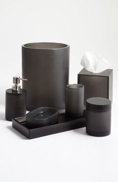 Exceptionnel Waterworks U0027Oxygenu0027 Bathroom Accessories Collection Available At #Nordstrom