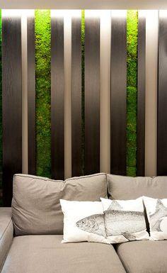 Fresh Design of Modern Urban Apartment by SVOYA Studio