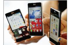 Apple, Android dominate market