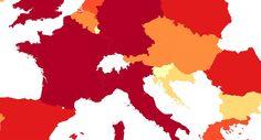The map of Europe's biggest tax dodgers i100.io/aJiz9ri