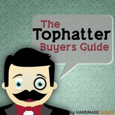 The Tophatter Buyers Guide:  This guide will walk you through finding the items you love to making that final bid and having it shipped to your door step! http://handmadeology.com/liveauctions