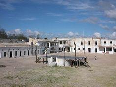 Xirico :: Moçambique :: Fotos da Ilha de Moçambique
