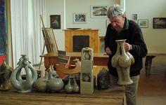 Barry Brickell Art Studios, Artists, Artist, Artist Studios