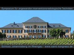 Imagefilm SAINT – Radiologische Interventionen