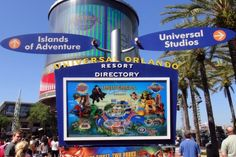 So you're thinking of visiting Universal Studios and Islands of Adventure, and maybe even Wet 'n Wild, too. You noticed there are LOTS of ticket options available and want to make sure you are getting the right one for your family. No worries! Here is an overview of the different...