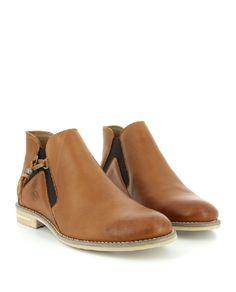 Boots femme Saga Frl PLDM