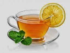 Os Meus Remédios Caseiros: Tisana détox de limão