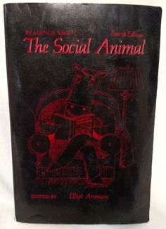 the social animal chapter 2 Animal farm chapter 2 1 the tenets of animalism are most similar to 5 read the following quotation: this was more than the hungry animals could bear with one accord, though nothing of the kind had been planned beforehand, they flung themselves upon their tormentors.