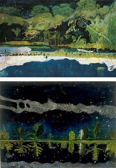 No Foreign Lands Peter Doig