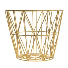 I pinned this Scani Basket from the Style Study: De Stijl event at Joss and Main!