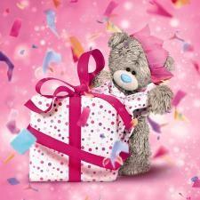 Belle femme anniversaire carte de vœux seconde nature daydreams cartes