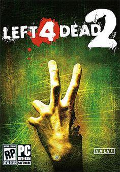 Left 4 Dead 2 - Favorite game ever