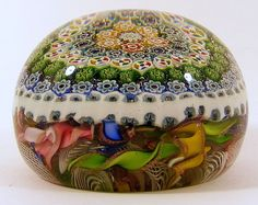 Gorgeous Paperweight