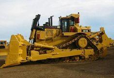CAT D11R