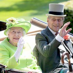 El Duque de Edimburgo, hospitalizado como 'medida de precaución'