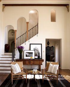 gorgeous room by Martyn Bullard