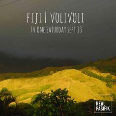 Real Pasifik  S2 Episode 1 Volivoli www.realpasifik.com First Tv, Fiji