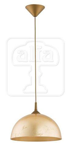 Alfa 1Pł. Magnum Zloty 60073 - od 73,57 zł, porównanie cen w 2 sklepach. Zobacz inne Lampy sufitowe, najtańsze i najlepsze oferty, opinie.