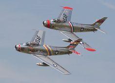 ..._North American F-86 Sabre