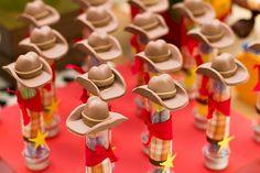 ENTRE NA FESTA! | Toy Story para Felipe e Eduardo