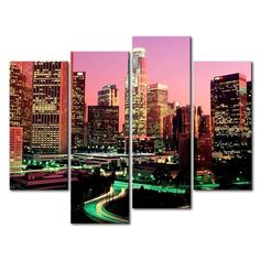 Custom Canvas Wall Art collage canvas prints, van gogh canvas print, panoramic canvas