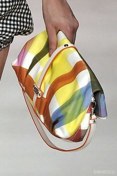 Moschino Cheap and Chic Spring/Summer 2010