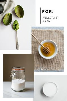 Beauty Remedies You Can Find In Your Fridge Healthy Snacks For Diabetics, Healthy Fruits, Easy Healthy Dinners, Healthy Foods To Eat, Healthy Dinner Recipes, Healthy Skin, Apple Cider Vinegar Face, Menu, Beauty Tips