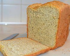 Pão de Batata e Alho - Máquina de Pão