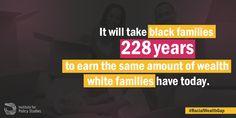 The Ever-Growing Gap: Το φυλετικό χάσμα πλούτου θα παραμείνει αμετάβλητο εάν δεν αλλάξει η υφιστάμενη τάξη πραγμάτων