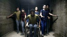Série brasileira da Netflix, 3% é sucesso nos Estados Unidos e no MUNDO