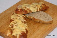 Die Chia-Buttermilch-Käse-Stangen sind eine kleine Modifizierung oder Weiterentwicklung von den Butterhörnchen, die so gut ankamen.